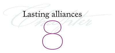 Lasting Alliances